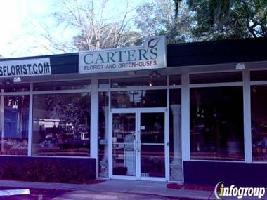 Carter&#039;s Florist &amp; Greenhouses