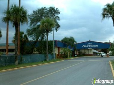 Howard Johnson Inn Near Hard Rock Casino
