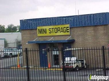 Houston Mini Storage #5