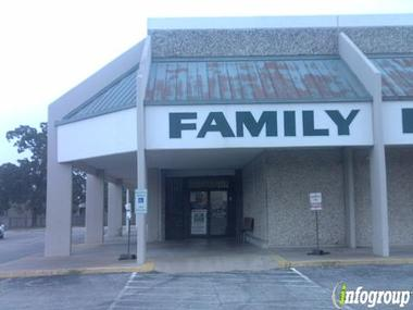 Family Bingo Ctr