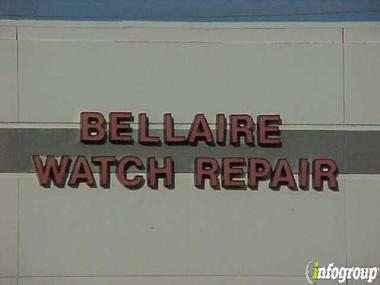Bellaire Watch Repair