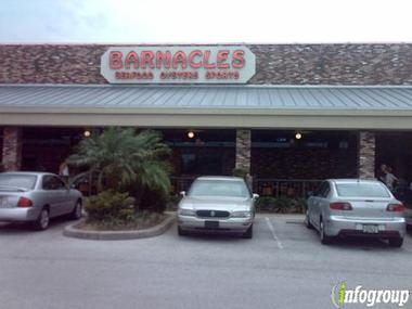 Barnacles Restaurant