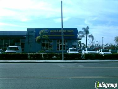 Napa Auto Parts