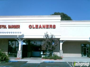 Memory Lane Cleaners