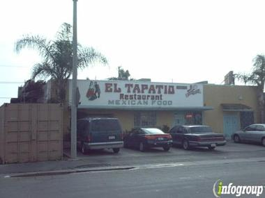 Salmeron's El Tapatio