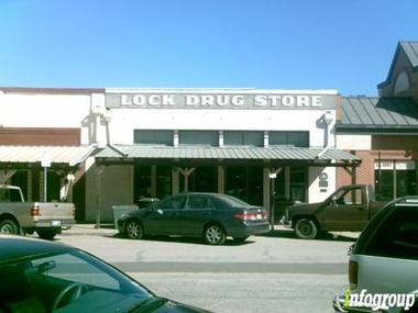 Lock Drug Co
