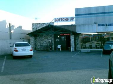 Bottoms Up Tavern