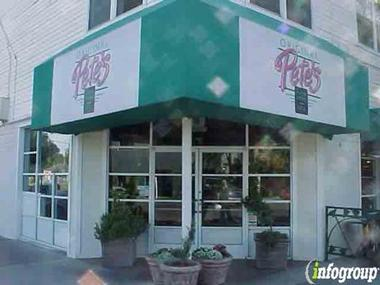 Original Pete's Restaurant