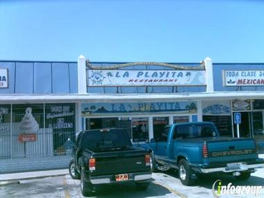 La Playita Mexican Food