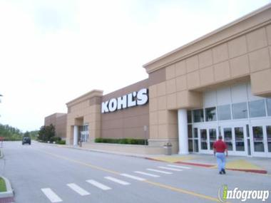 Kohl&#039;s Department Store