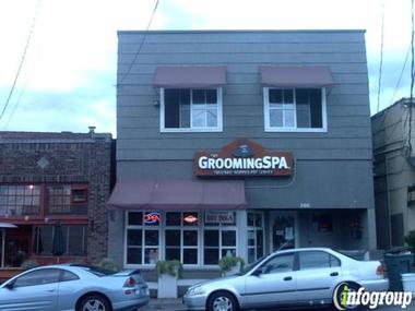 GroomingSPA Seattle (Greenlake)