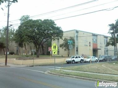 Mathews Elementary Austin