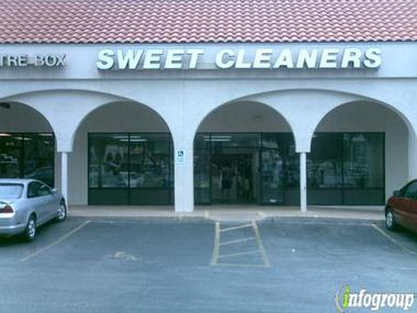 Sweet Dry Cleaners