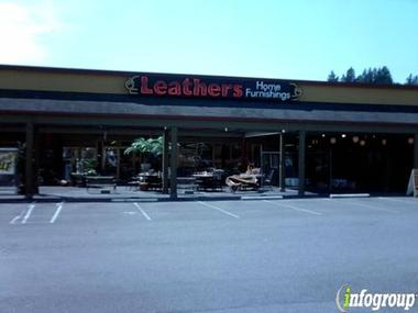 Leathers Home Furnishings