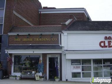 Irish Trading Co