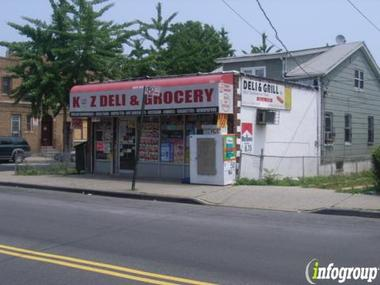 H &amp; A Grill &amp; Grocery Inc