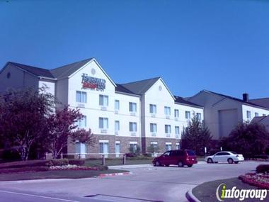 Fairfield Inn By Marriott North Fossil Creek