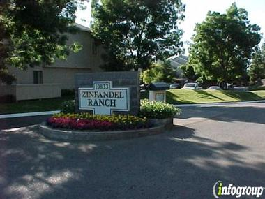 Zinfandel Ranch Apts.