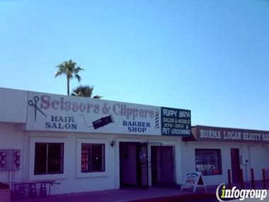 Scissor & Clippers Hair Salon