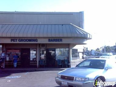 Park Boulevard Barber Shop