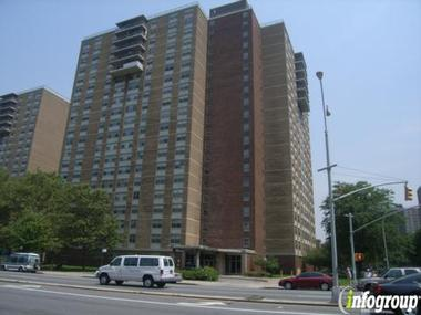 Spring Creek Towers