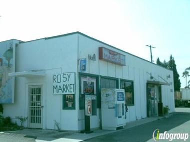 Perez Market & Party Supply