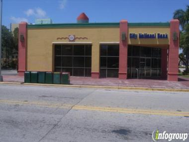 City National Bank Of Florida