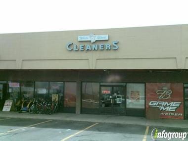 White Glove Cleaners