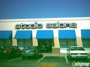 Jerry Zinn Studio Salon