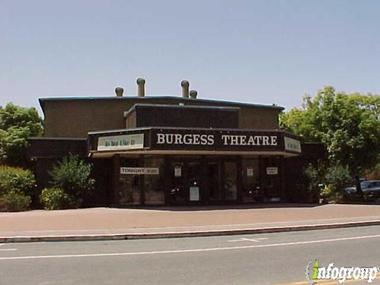 Burgess Theater