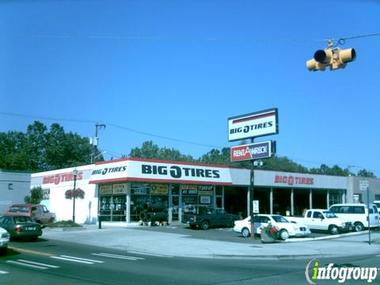 Tire Reviews on Big O Tires In Seattle  Wa   Reviews And Directions