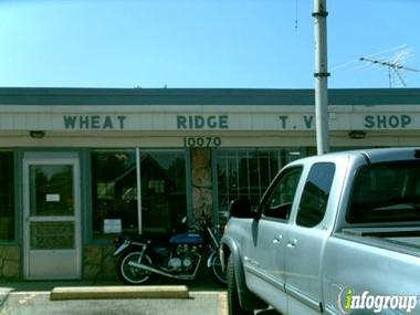 Wheat Ridge Television Sales