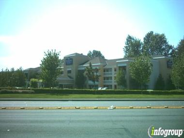 Extended Stay America Seattle � Southcenter