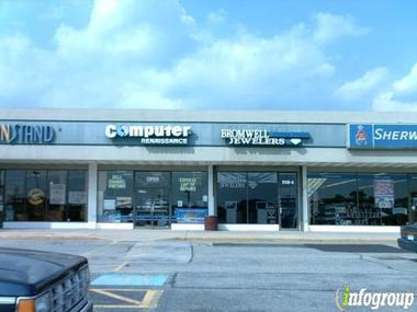 Bromwell Jewelry Ctr Inc