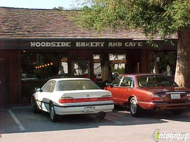Woodside Bakery & Cafe