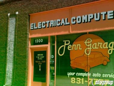 Penn Garage Inc