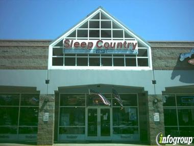 Sleep Country Usa