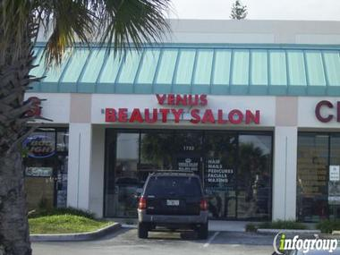 Venus Beauty Salon Llc