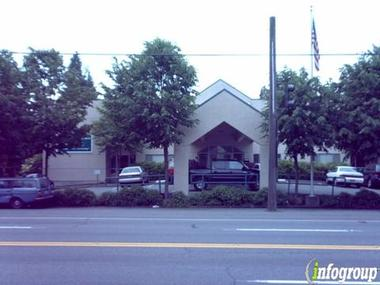 Health &amp; Rehab-North Seattle