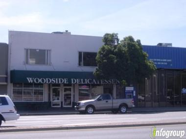 Woodside Deli