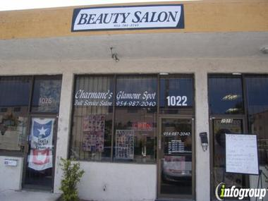 Charmane's Glamour Spot Salon