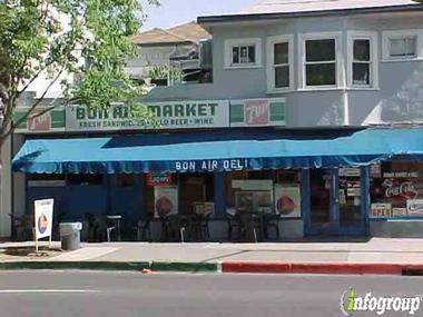 Bon Air Market & Deli
