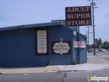 Secrets Adult Superstore