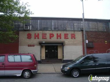 Shepher Distributors & Sales
