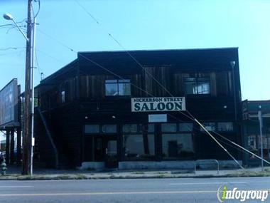 Nickerson Street Saloon Grill