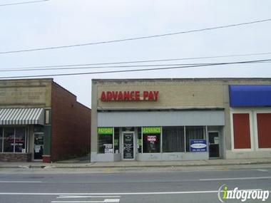 Advance Pay USA