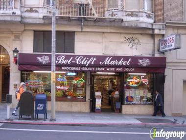 Bel-Clift Grocery