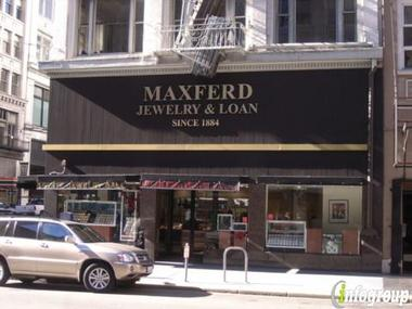 Maxferd Jewelry & Loan