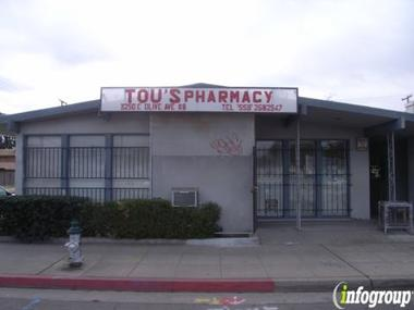 Tou's Pharmacy