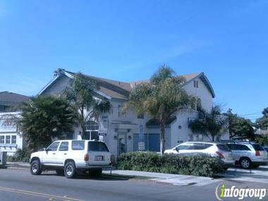 Point Loma Veterinary Clinic